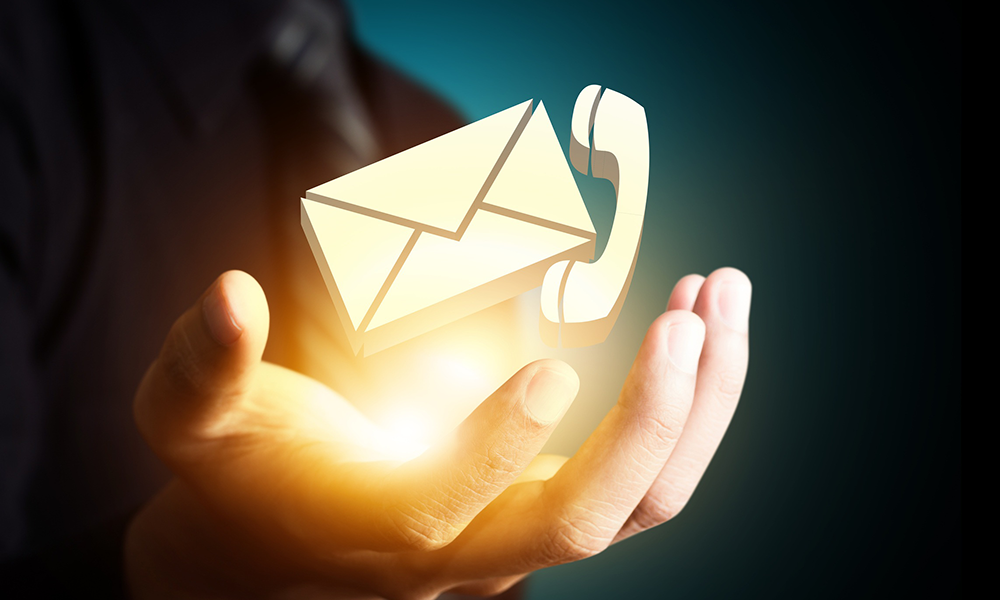 The challenge of email-lead generation